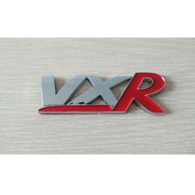 Car Custom Letter Emblems Adhesive Sticker Car Letters For Cars