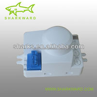 Small indoor microwave automatic daylight sensor switch