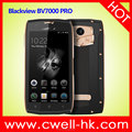 New Hot Blackview BV7000 PRO 5 Inch IP68 Waterproof 4GB RAM/64GB ROM Android Rugged Smartphone