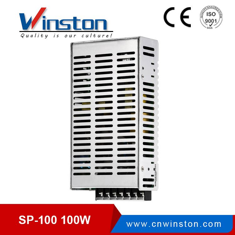 Manufacturer SP-100-12 12VDC With PFC SMPS 100W Power Supply