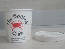 hot food boxes,hot food thermos containers, paper soup cup