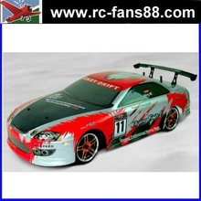 HSP 1/10 94123 ELECTRIC RC CAR HI SPEED DRIFTING CAR