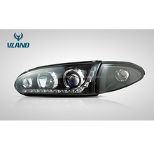 for WIRA LED Car Head Light (ISO9001&TS16949)
