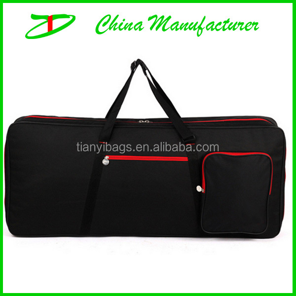 2014 high grade electronic organ instrument bag