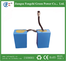 Electrical Equipment 7Ah 12V High capacity litium battery