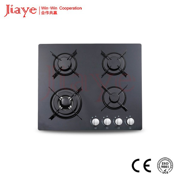 Euro style electric gas stove/ gas cooktops/ gas range JY-G4025