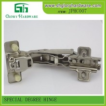 Quality-Assured 180 degree concealed hinge heavy duty hinges door hardware