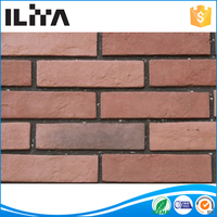 Cladding Stone Faux Brick Solid Surface(YLD-20002)