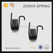 Brake spring adjustable torsion springs