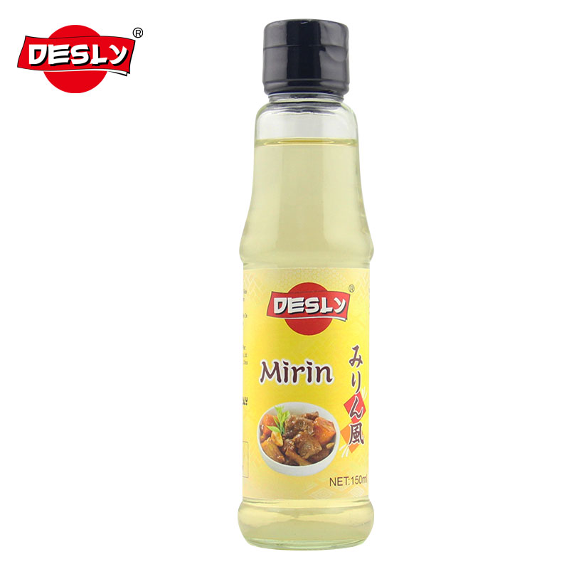 150ml small mini size japanese Mirin