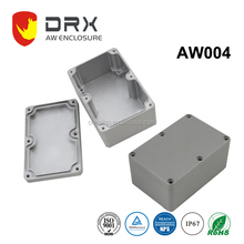 Aluminum Waterproof Enclosure Junction Box for Electronics