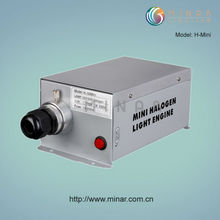 Halogen mini fiber optic light source (H-75Mini)