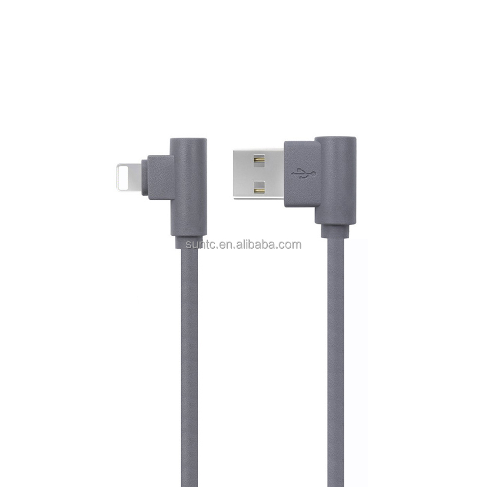 USB 3.0 Extension Cable Angle 90 Degree Adapter Type A Male To Female High Speed Connection, Super fast 5Gbps Data Transfer Sync