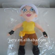 factory supply real looking doll manufacturer