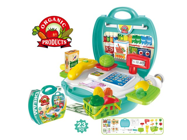 New pretend play food set play kitchen toy set