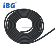 3mm 4mm 5mm Solid EPDM/SILICONE Rubber Cord