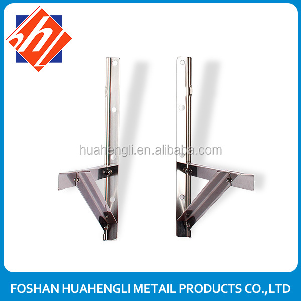 Guangzhou Air Conditioning Bracket Stainless Steel XL 1-1.5P