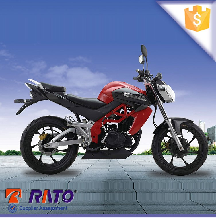 2016 New product high performance wholesale 200cc racing motorcycles