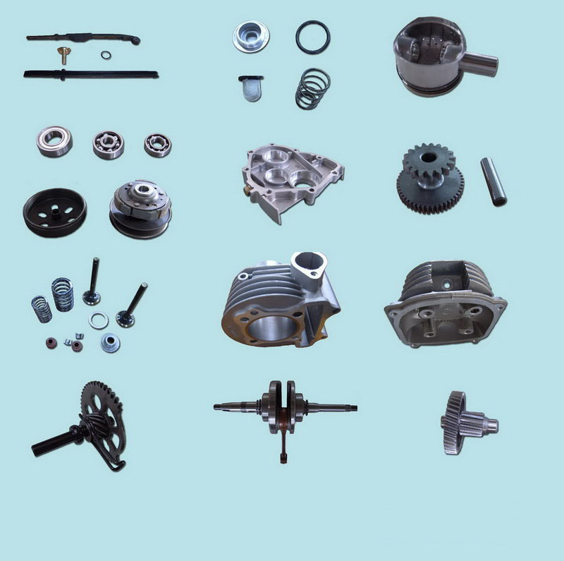 OEM motocycle bike mechanical engine parts
