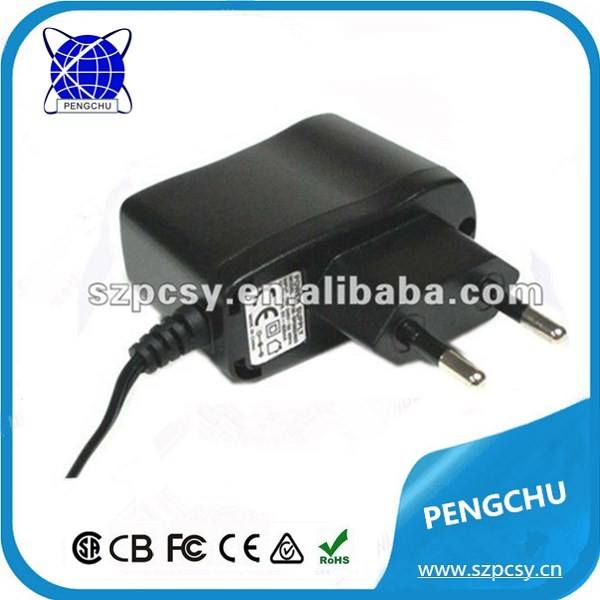 quality factory direct sell 5v 9v 12v 24v ac adapter/usb wall charger/universal travel adaptor