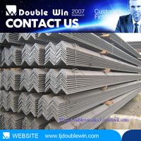 Various prime quality equal/unequal steel angle angle steel/angle bars