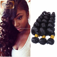 Hot Brands Cheap Human Brazilian Hair Weave Wholesale Extension On Sale