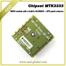 GPS GLONASS GALILEO receiver,MT3333 Chipset
