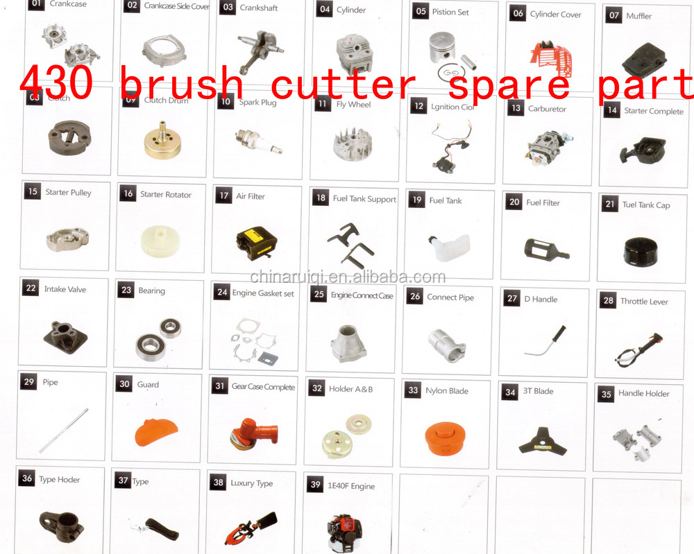 chain saw,grass cutter,brush cutter Start rope