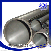 Agent!! China Seamless AISI Ss 304 304l Stainless Steel Pipe / Tube Price