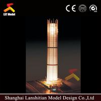Architecture House Model/Architectural Model Kits/Model Building