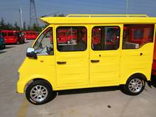 hot sale 8 seater electric tricycle for passenger