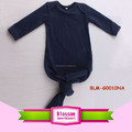 Unisex Baby Gown New Design Knot Baby Sleep Bag Safety Cotton Baby Sleeping Sack