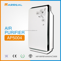 Home electric air purifier automatic room deodorizer