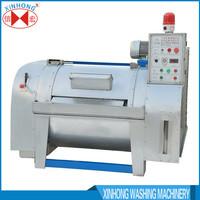 High efficiency JSX-100P denim washing water machine