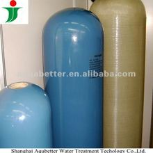 Wave Cyber water filter/softener fiberglass tanks