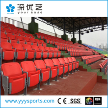 Yourease Plastic Stadium Chair Price VIP Seats, Folding Football Stadium Chair