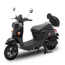 1000w 2 wheel Mobility Scooter Electrical Moped for adult