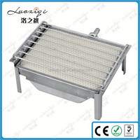 Good quality most popular supply safety room heater gas regulator