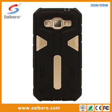 2016 Best selling tpu pc case for Samsung J2 free sample mobile phone cases