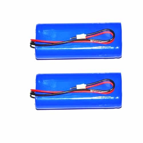 High Rate 25C Rechargeable LiFePo4 Battery Packs ,3S4P, for laser hair removal battery Customized
