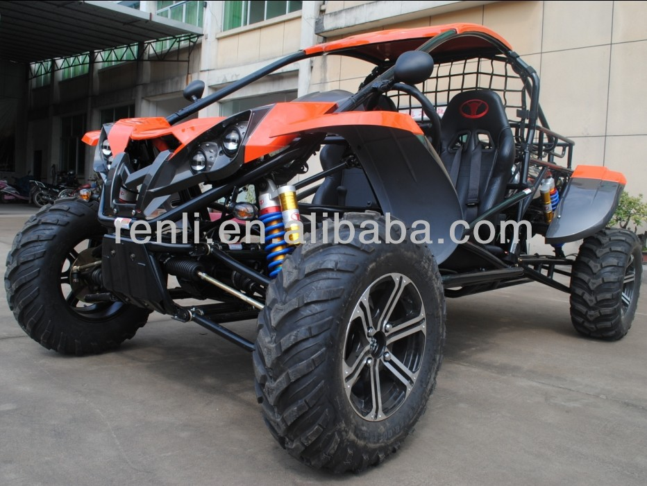 Chinese sports 1500cc 4x4 big Dune Buggy cheap for sale