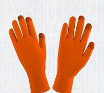 High Performance Touch Screen Nylon Glove With Great Low Price