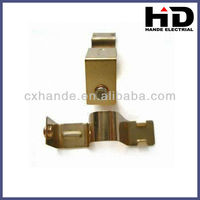 Electrical brass accessories