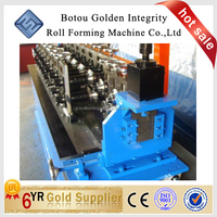 Metal Roof Keel Roll Forming Machine Stud and Truck Roll Forming Machine in Machinery