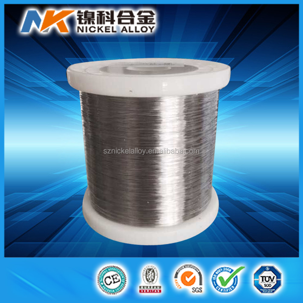 fecral electric heating wire alchrome 875