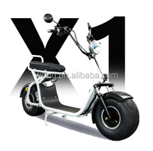New Design Removeable Battery Electric Scooter Bike motorcycle