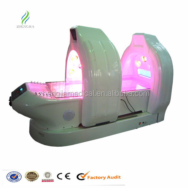 infrared sauna spa slimming space tunnel / sauna spa tunnel for sale