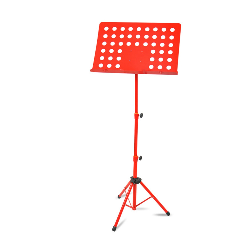 wholesale high Quality Metal small music stand BCM-004 6 colours