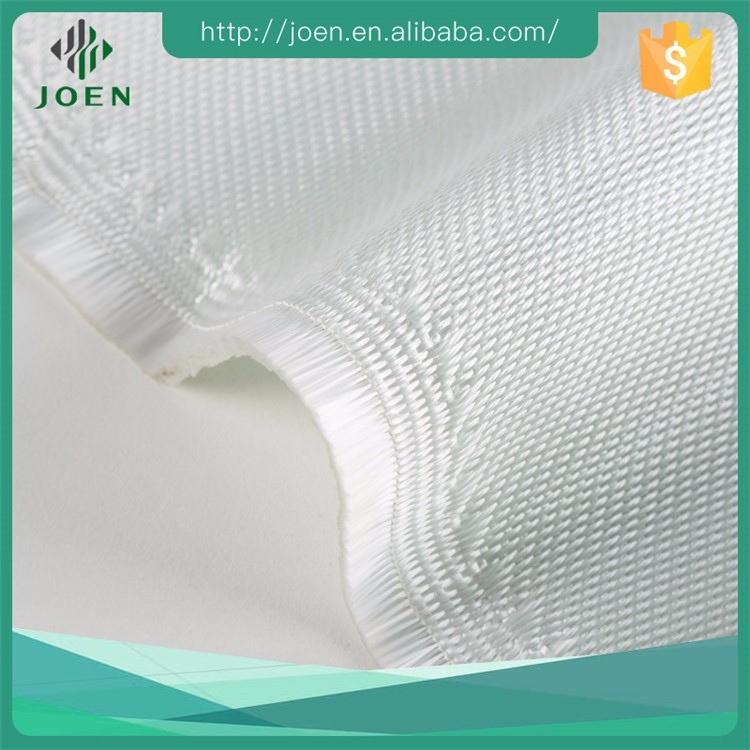 Glass Fiber Fabric to Cover Surfboard