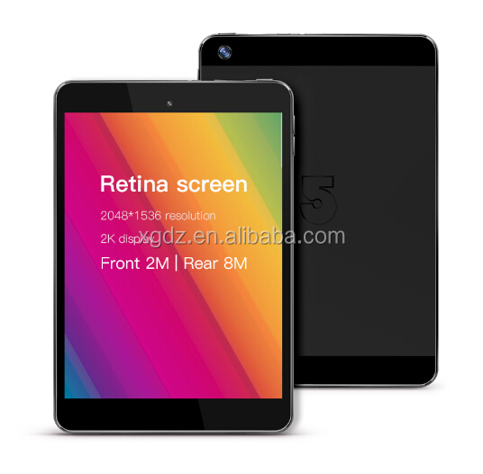 2017 New 7.85 inch IPS Retina 2048*1536 FNF ifive mini 4S F606 Tablet PC RK3288 Quad-Core 2GB RAM 32GB ROM Android 6.0 Bluetooth